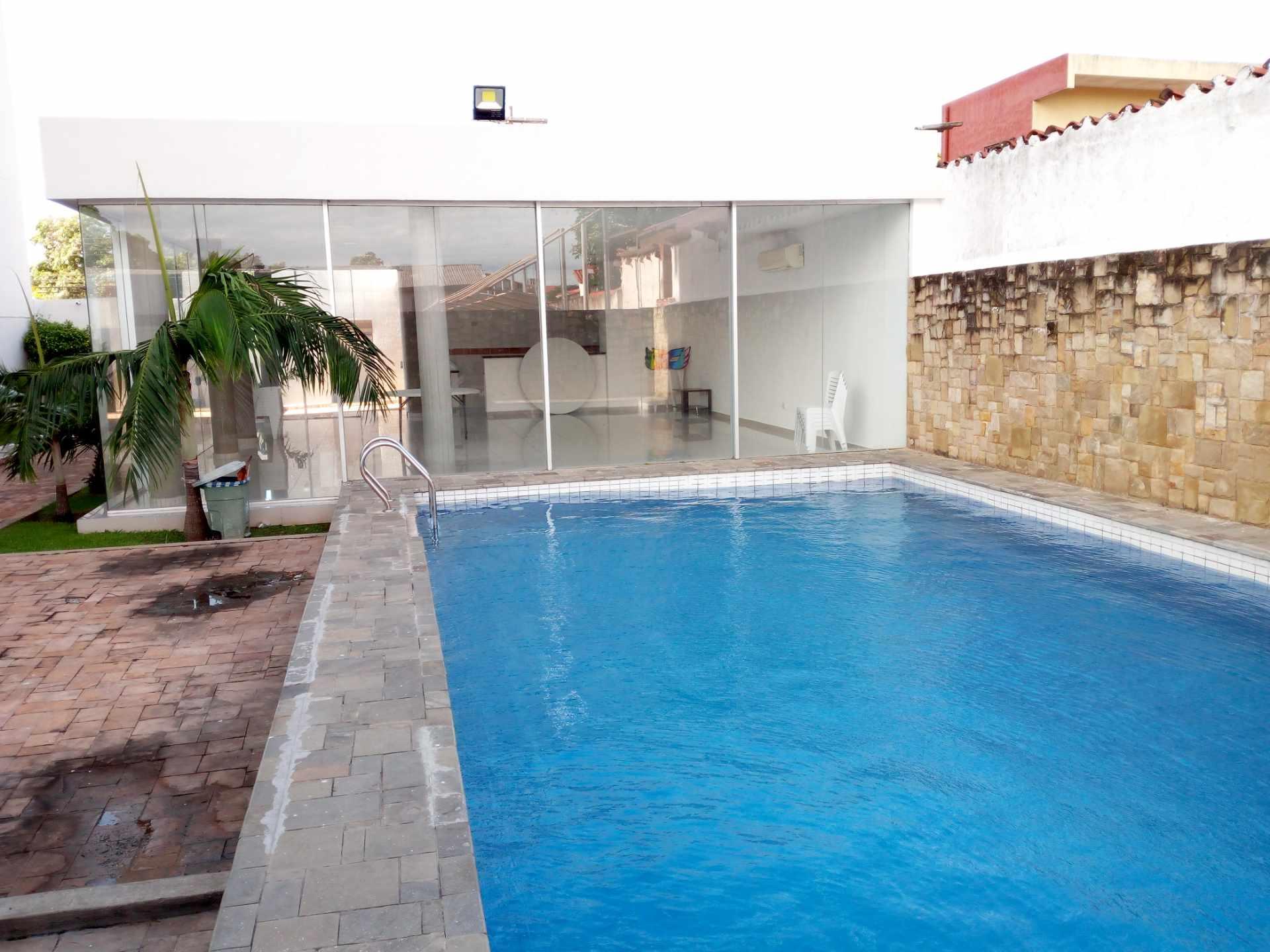 Departamento en Venta Entre 3er y 2do Anillo, Av. Guapay (Canal Cotoca) Foto 13