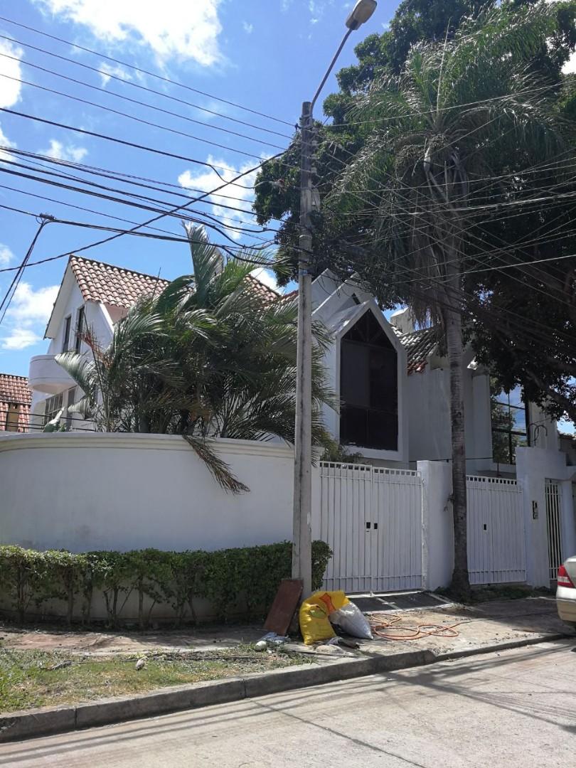 Casa en Alquiler Barrio Villa Mercedes Foto 4