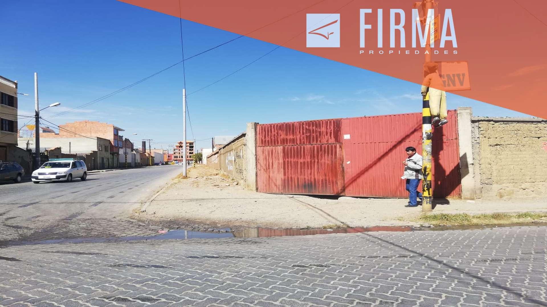 Terreno en Venta FTV36593 – COMPRA TU TERRENO EN EL ALTO Foto 4