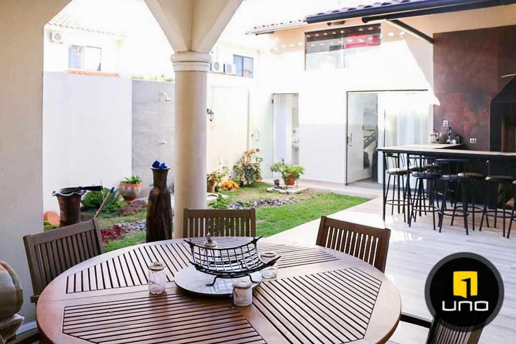 Casa en Venta LINDA CASA EN VENTA EN CONDOMINIO PRIVADO ZONA NORTE  Foto 4