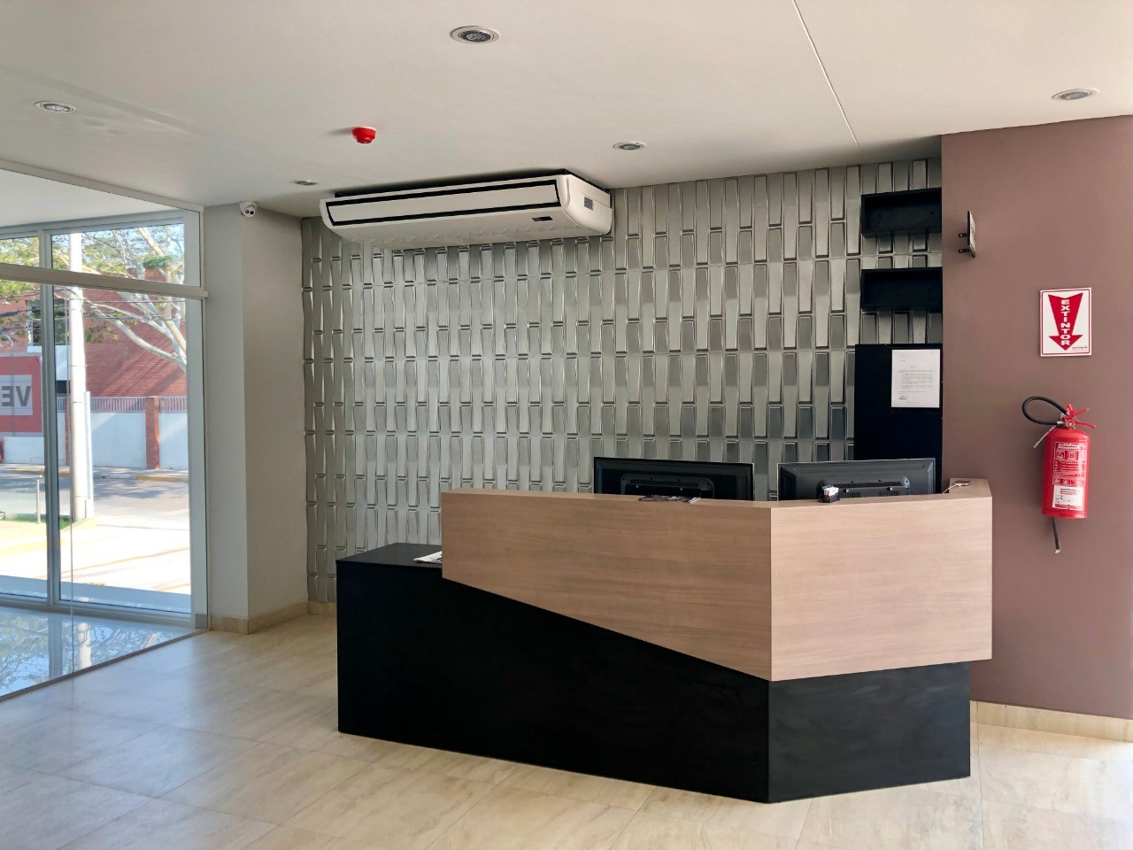 Departamento en Venta Condominio san francisco norte Foto 3
