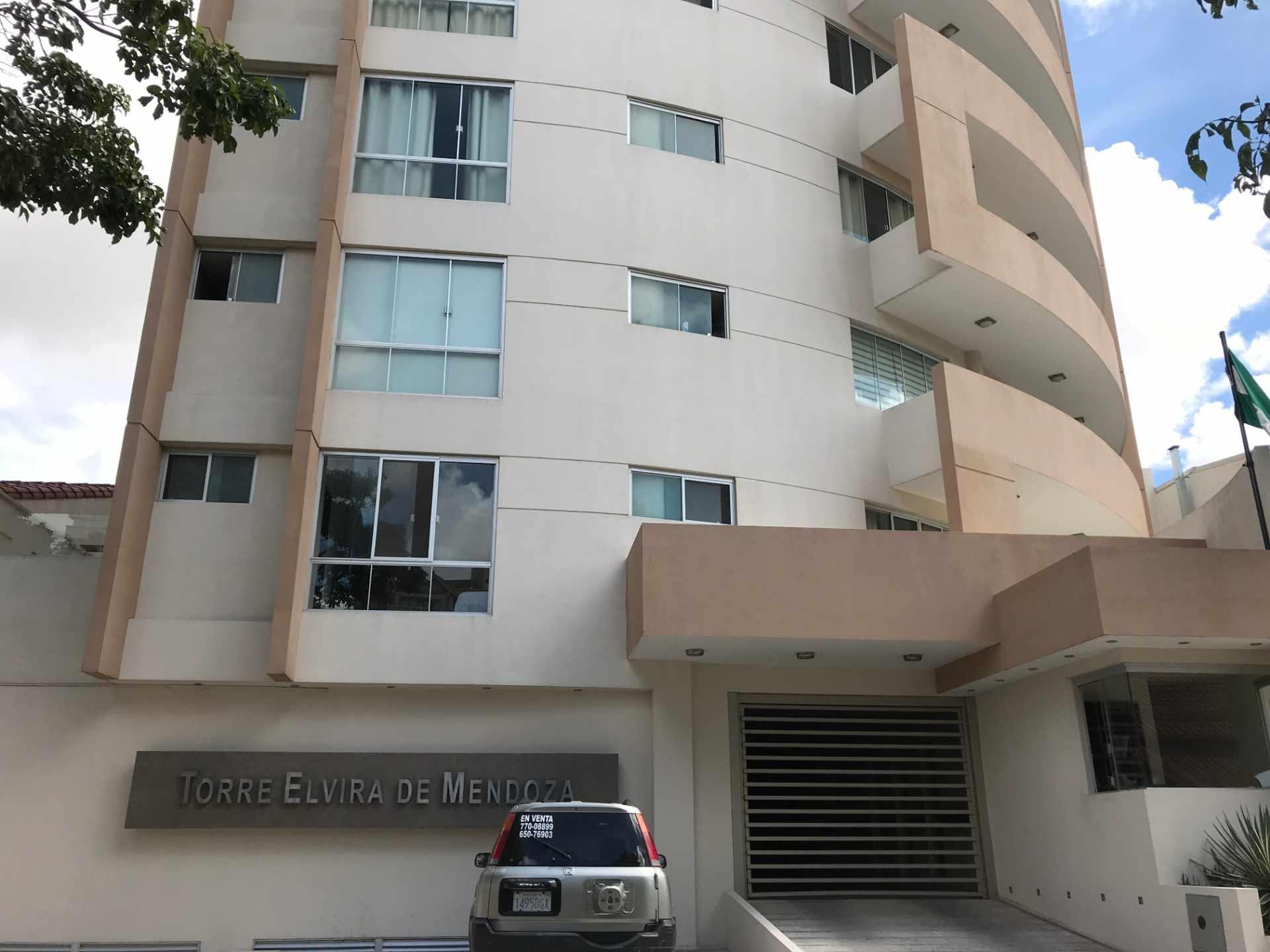 Departamento en Venta Torre Elvira de Mendoza, sobre c/Elvira de Mendoza entre Av. Las Américas y c/Monseñor Santistevan. Foto 8