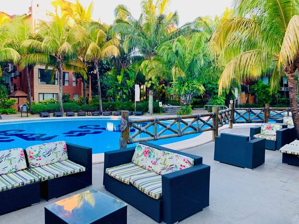 Departamento en Venta 140.000 $us En santa Cruz de la sierra Departamento en Hotel Buganvillas - Ref. 02025 Foto 5