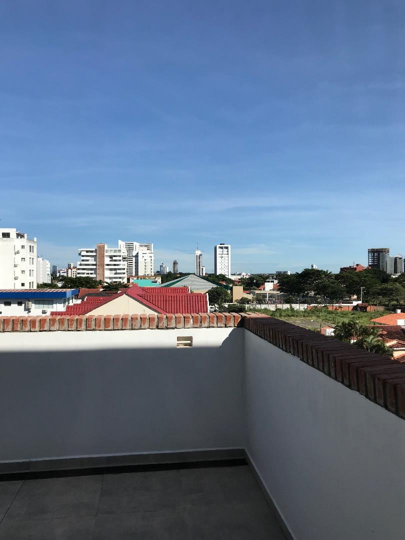 Departamento en Venta Calle Marayaú  Foto 7