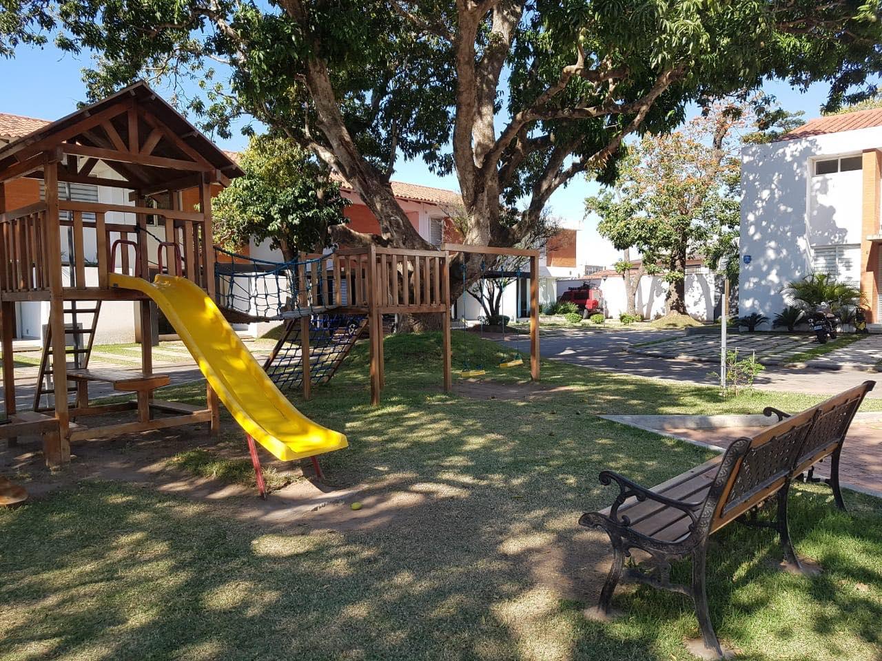 Casa en Alquiler Cond. Costa Dorada 4 anillo y calle San Colosenses  Foto 18
