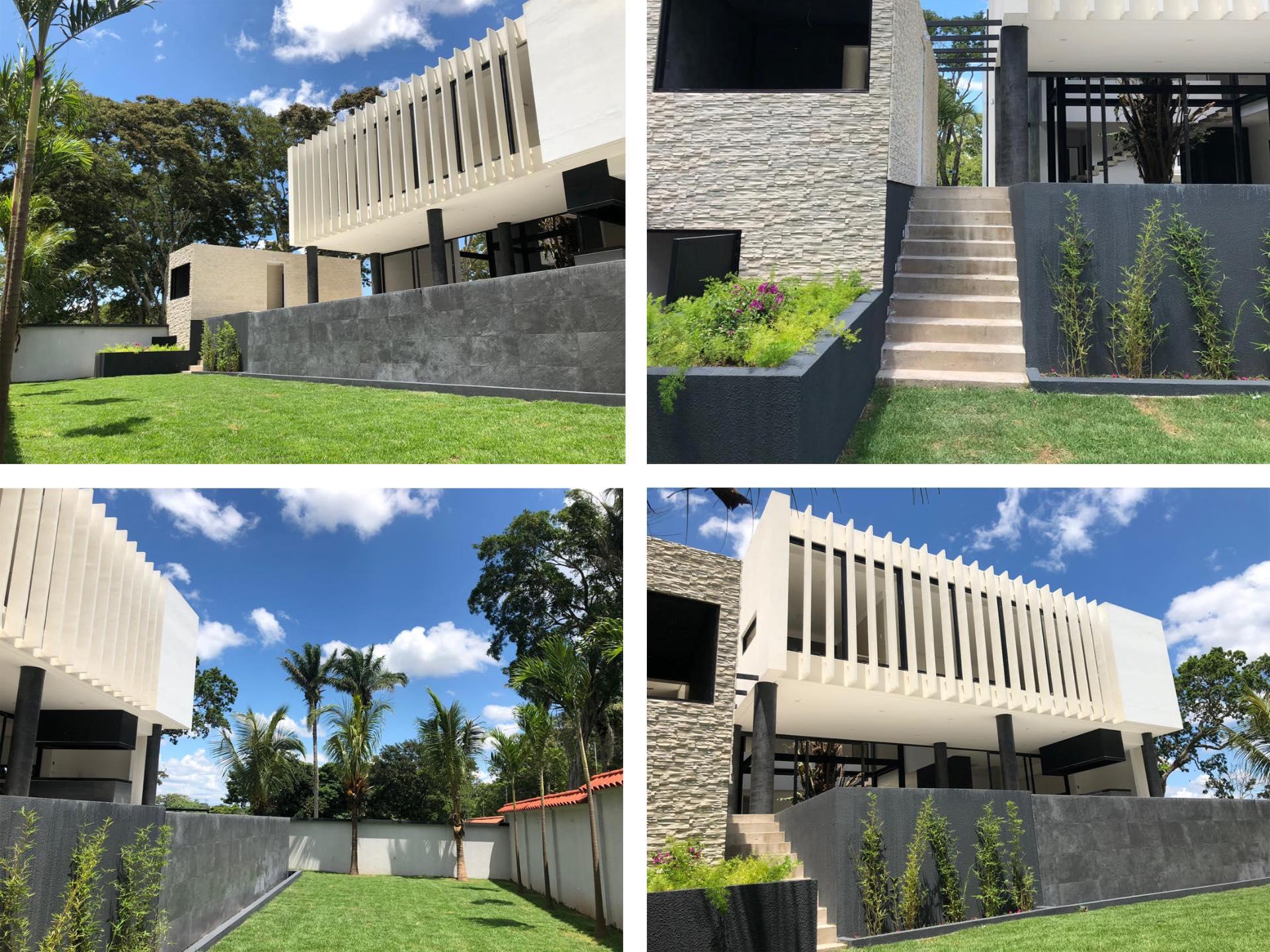 Casa en Venta CONDOMINIO LA HACIENDA DEL URUBO Foto 4