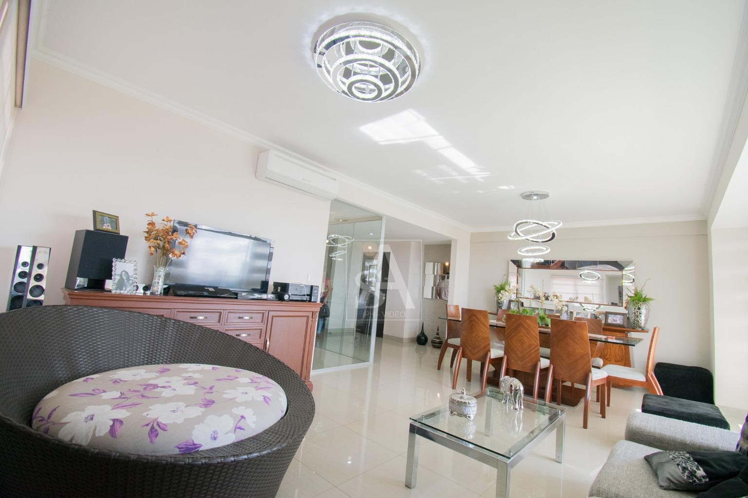 Departamento en Venta DEPARTAMENTO EN VENTA - CONDOMINIO PLAZA GUAPAY - 166.60 m². - AV. GUAPAY Foto 12