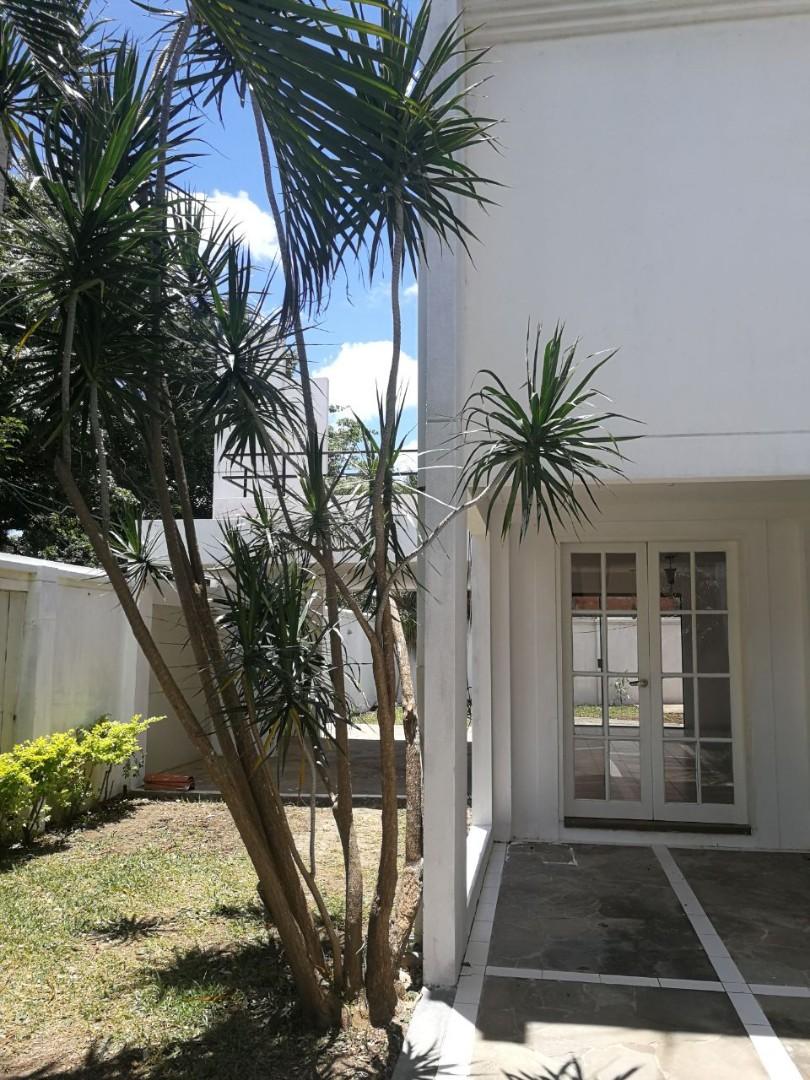Casa en Alquiler Barrio Villa Mercedes Foto 5