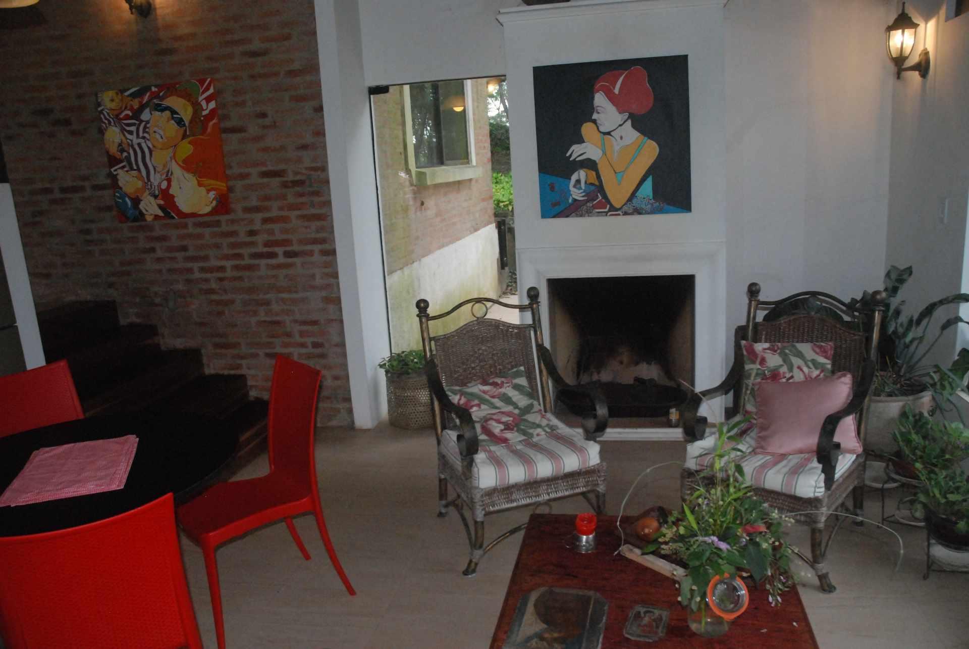 Casa en Venta Hermosa casa de campo de 110m2  en La Guardia a 2.5km del mercado. Foto 35