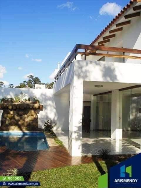Casa en Alquiler TERCER ANILLO AV. BUSH  Foto 11