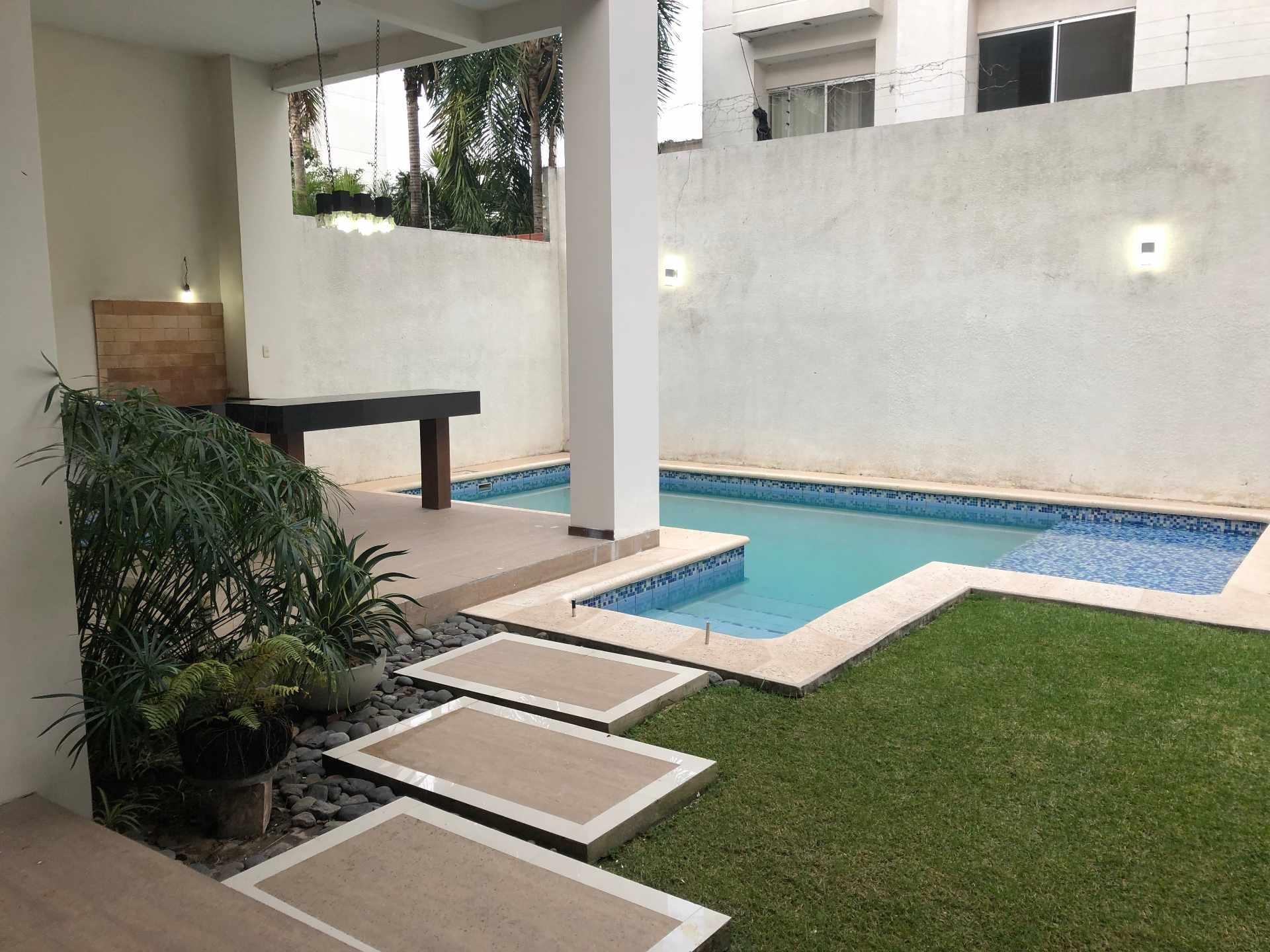 Casa en Venta CASA EN VENTA ZONA AV. SAN AURELIO Y BARRANCA Foto 27
