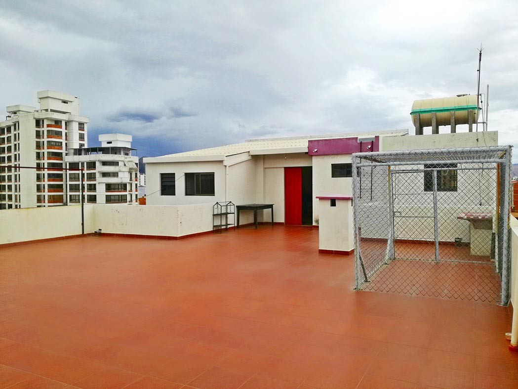 Edificio en Venta CENTRO, INMEDIACIONES AV. AYACUCHO Foto 8