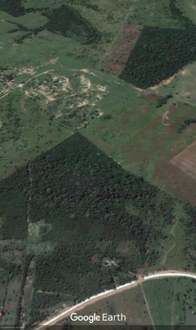 Terreno en Venta Zona Urubo. Camino al cuchi Foto 2