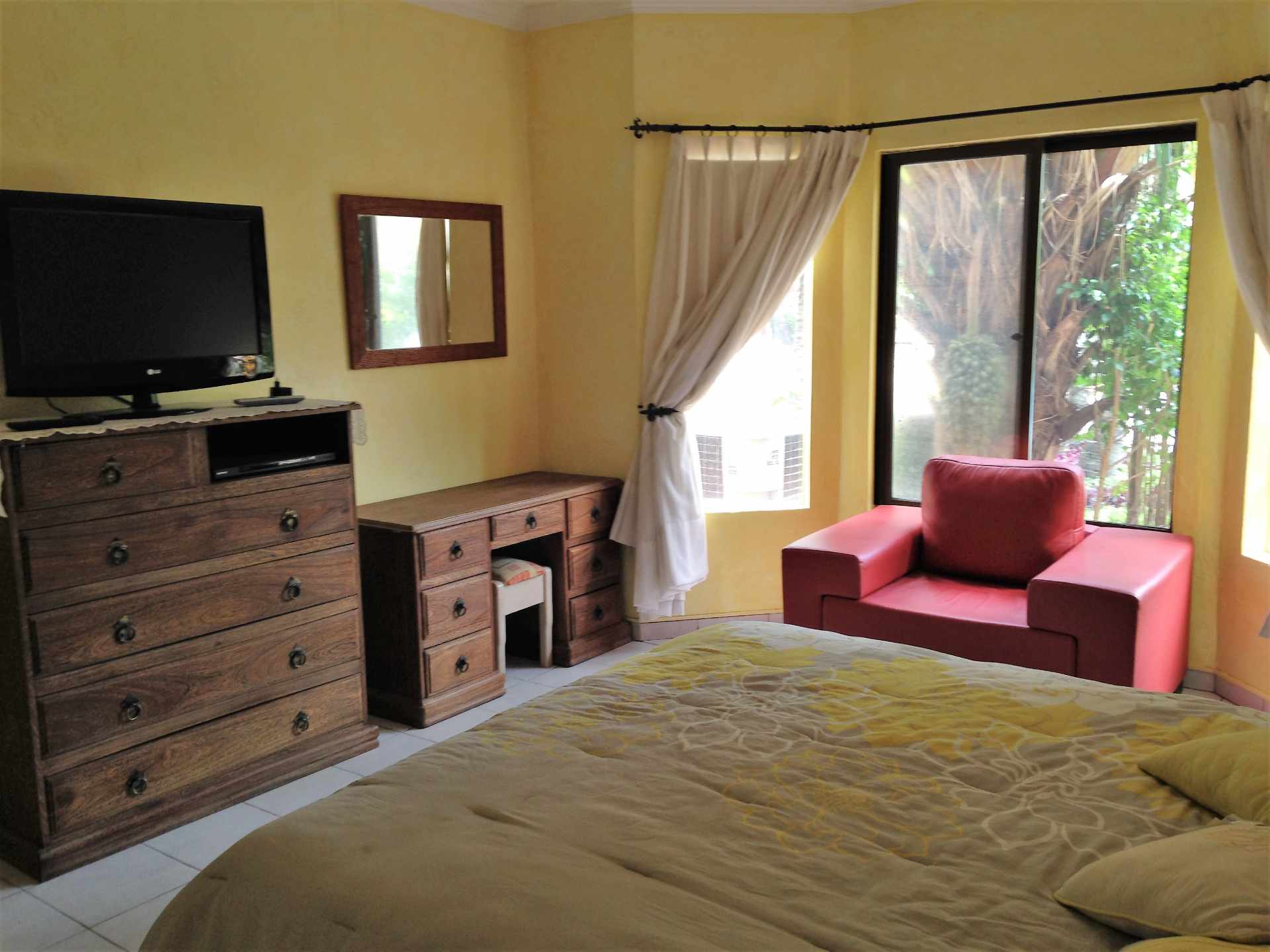 Departamento en Alquiler Condominio Buganvillas Suits & Spa Foto 9