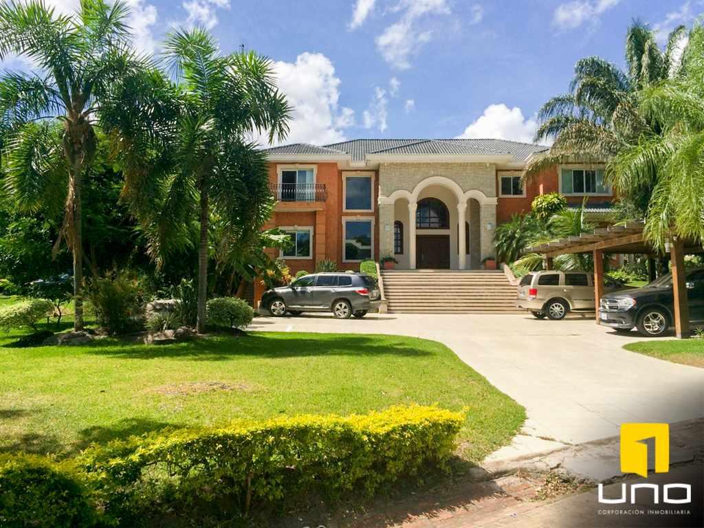 Casa en Alquiler Colinas del Urubo alquilo amplia residencia Foto 9