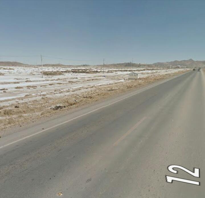 Terreno en Venta Carretera Oruro Capachos Foto 8