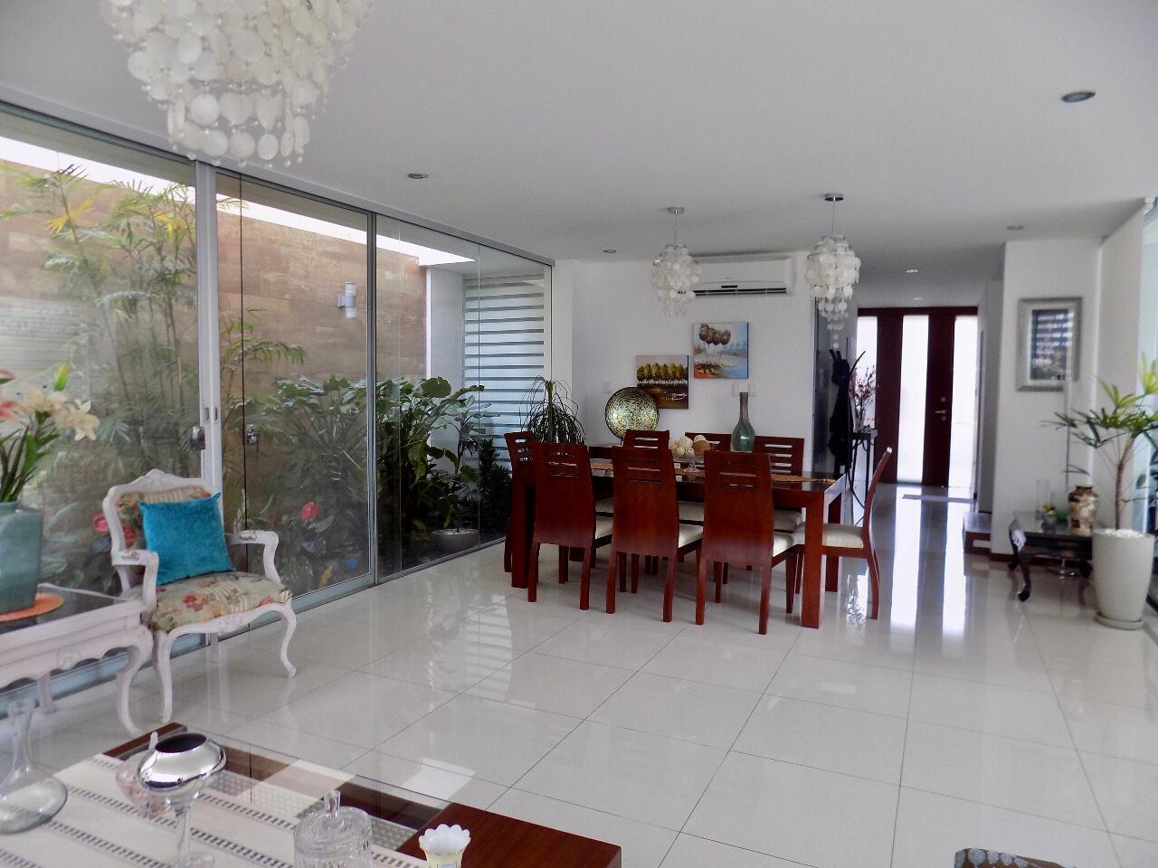 Casa en Alquiler ZONA URUBO CONDOMINIO COSTA LOS BATOS, CASA EN ALQUILER. Foto 6