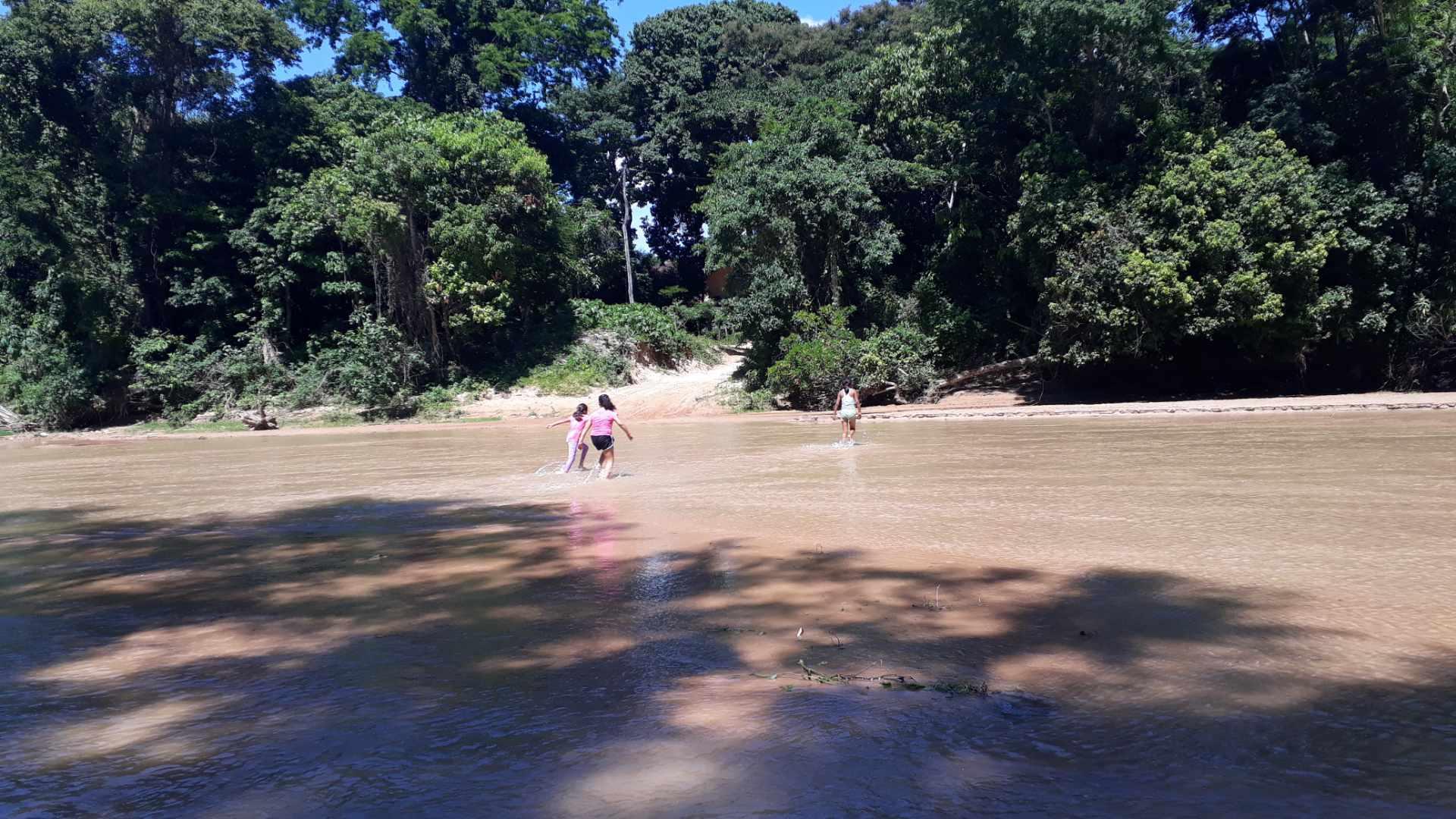 Terreno en Venta Zona terebinto a a 33 km del puente del Urubo Foto 5
