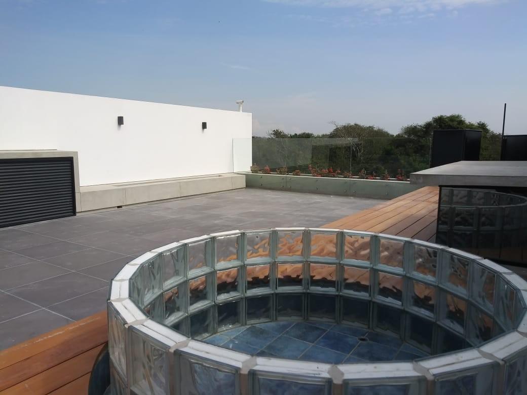 Casa en Alquiler Canal Isuto 4 to Anillo Foto 7