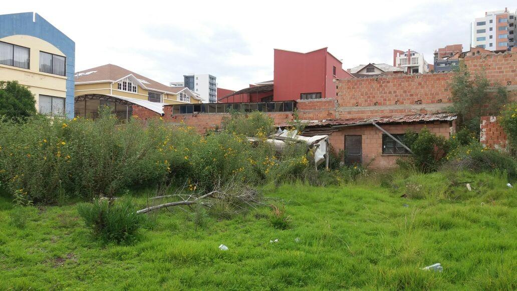 Terreno en Venta Calle 35, Cota Cota Foto 2