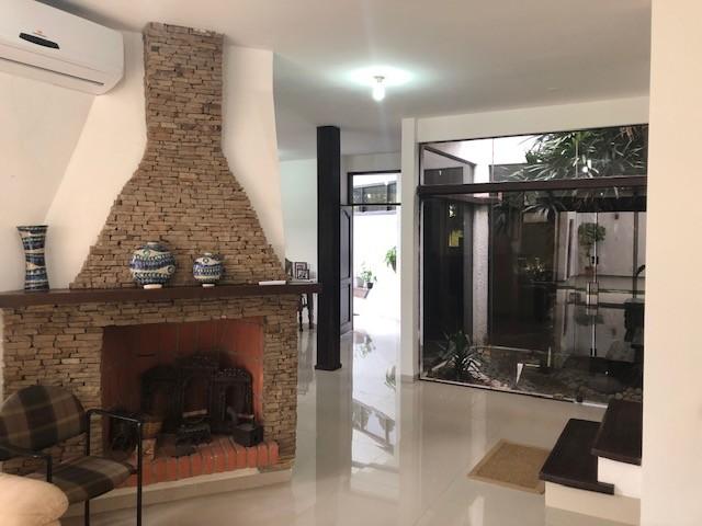 Casa en Venta Av. La Barranca 3er Anillo Foto 7