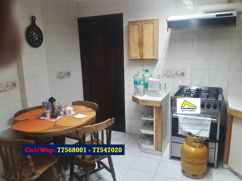 Departamento en Venta 🌳🇧🇴🐞 CÓDIGO 12308 SEGUENCOMA, DEPARTAMENTO EN VENTA, LA PAZ, BOLIVIA  Foto 6