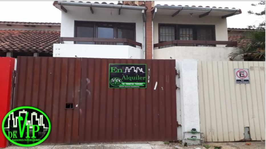 Casa en Alquiler Equipetrol 3er y 4to Anillo Foto 13