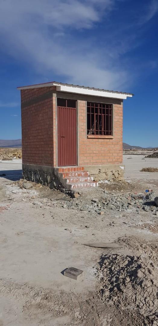 Terreno en Venta Carretera Capachos Km. 4 Foto 7