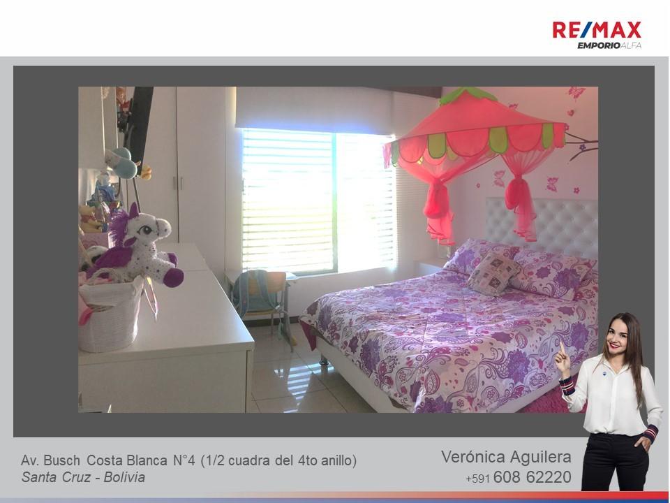 Casa en Venta AV. BUSH Foto 9