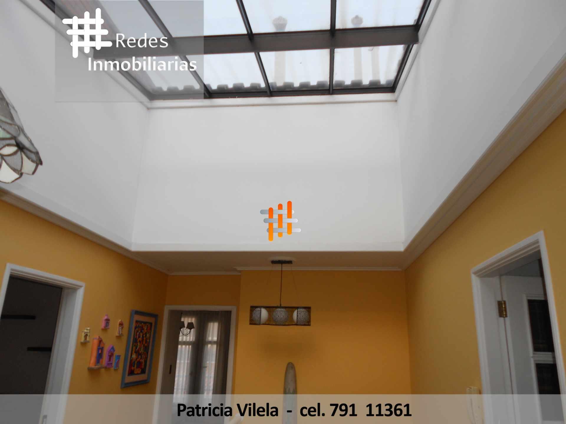 Casa en Alquiler CASA EN ALQUILER TOTALMENTE AMOBLADA: ACHUMANI SECTOR BARQUETA Foto 21