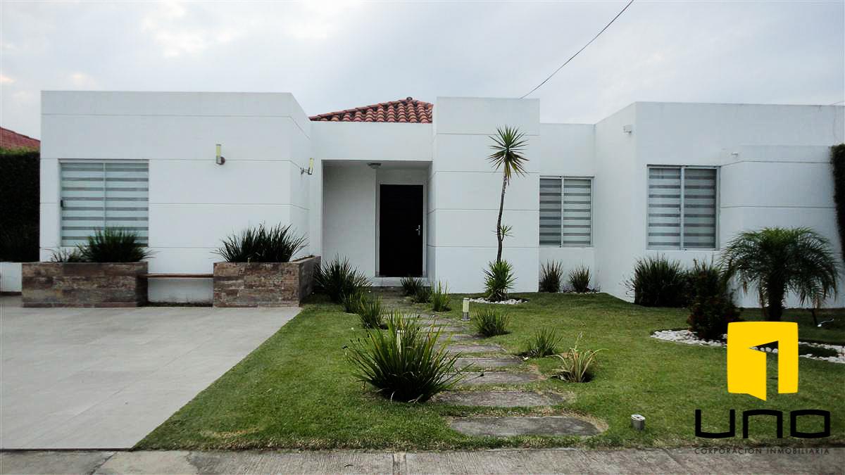 Casa en Venta Condominio Santa Cruz de La Colina, Urubo Foto 2