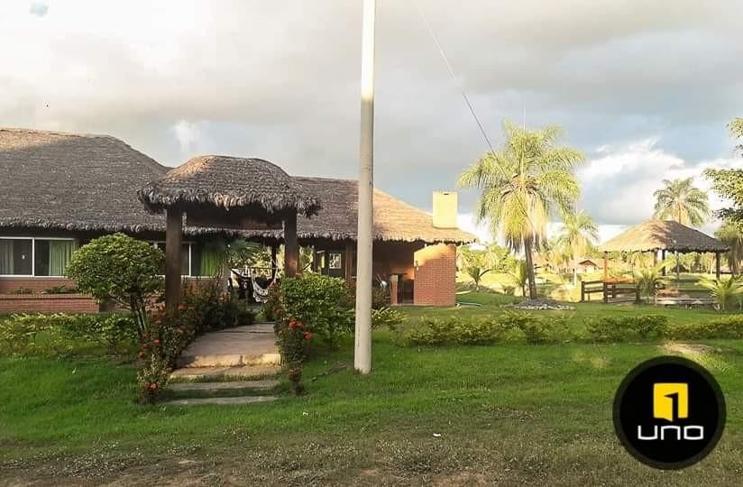 Terreno en Venta  Complejo Campestre Norte Warnes Foto 3