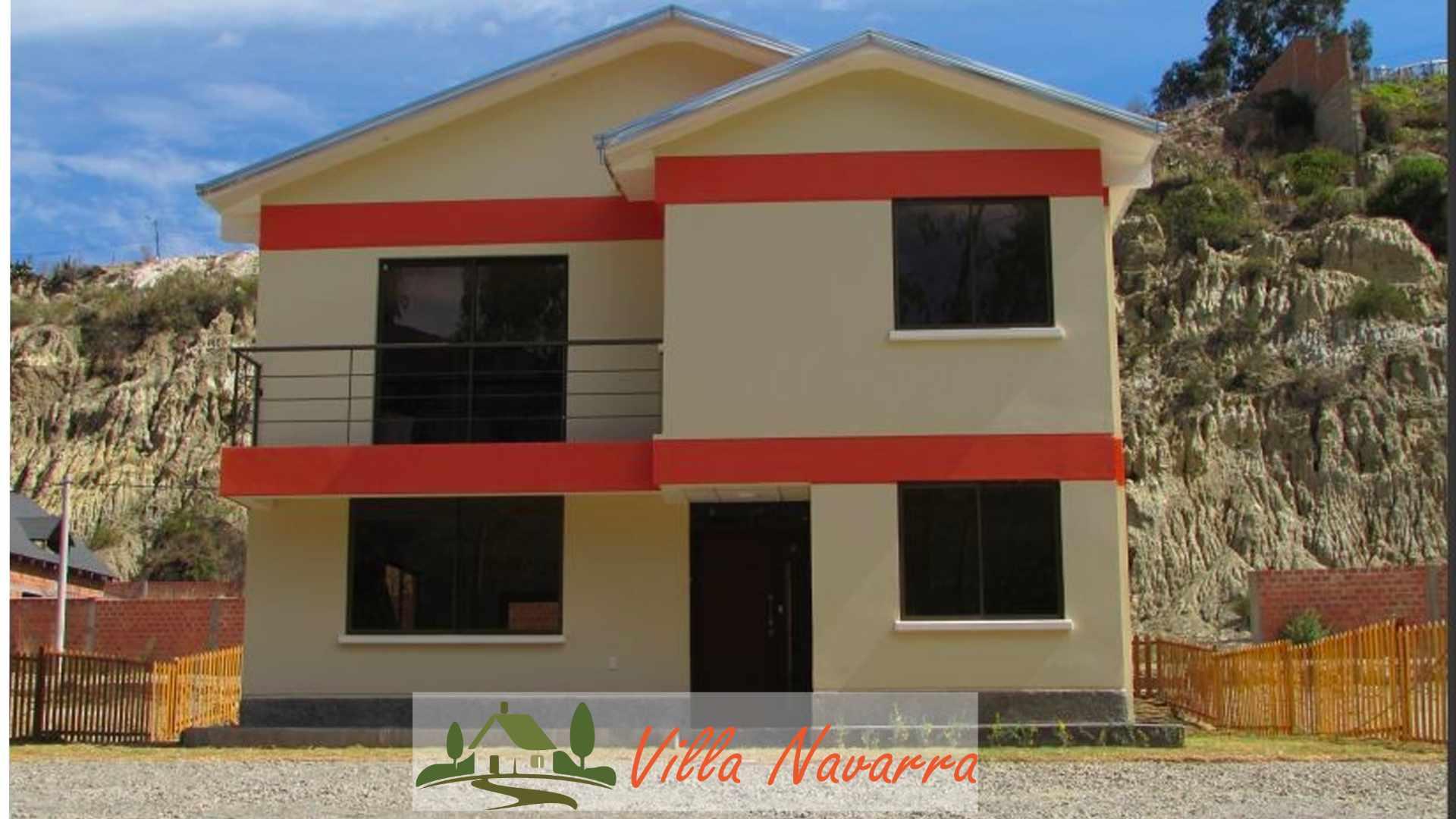 Villa Navarra