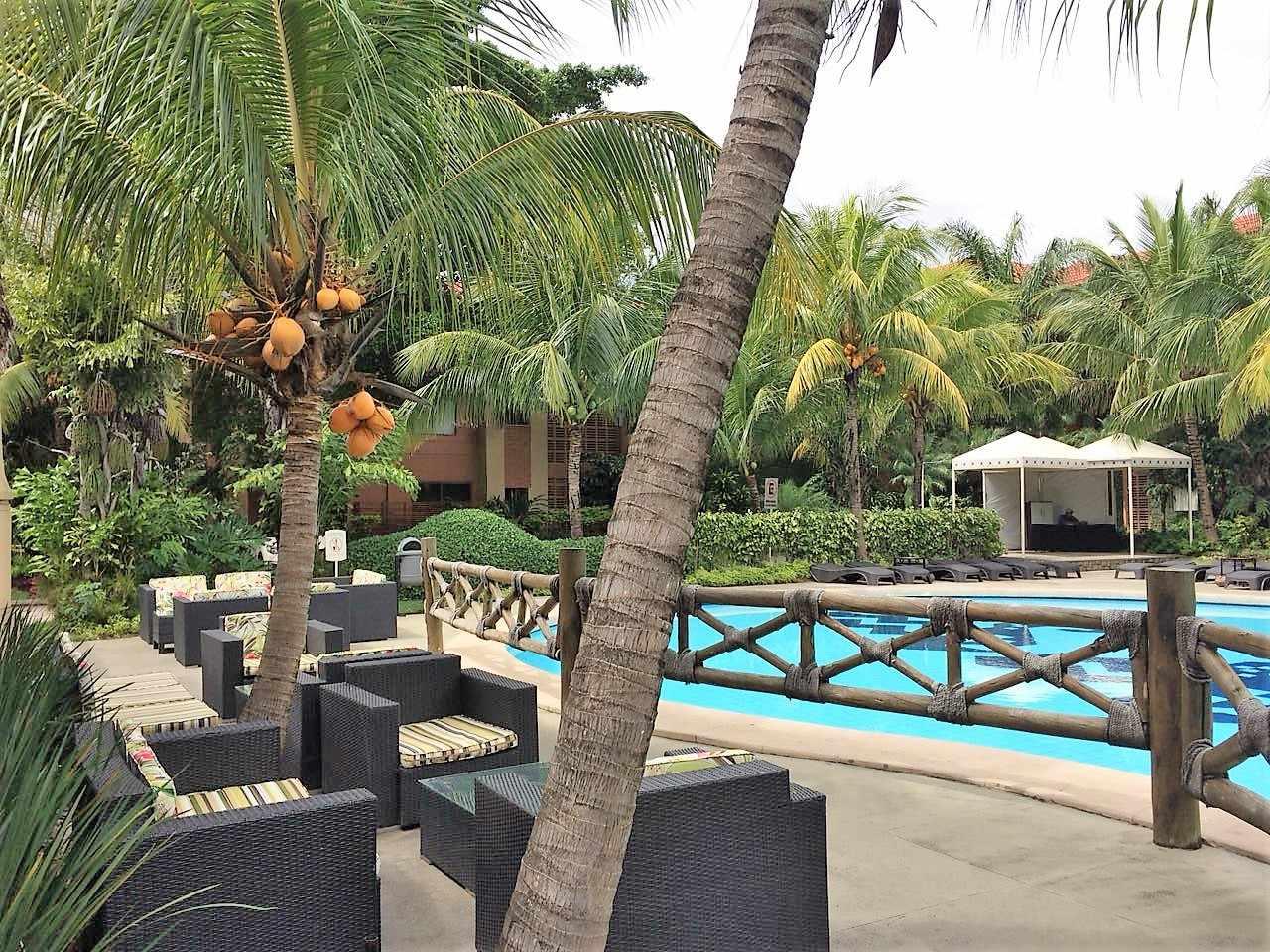 Departamento en Alquiler Buganvillas Suits & Spa - Roca y Coronado  Foto 7