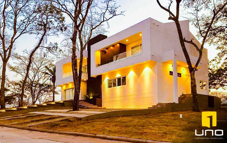 Casa en Alquiler URUBO GOLF Foto 3