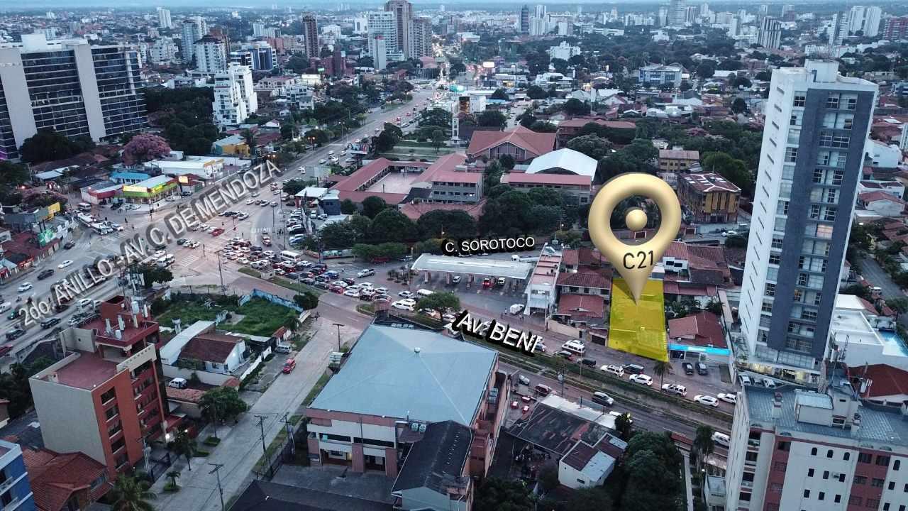Casa en Venta Avenida Beni casi 2do Anillo  Foto 4