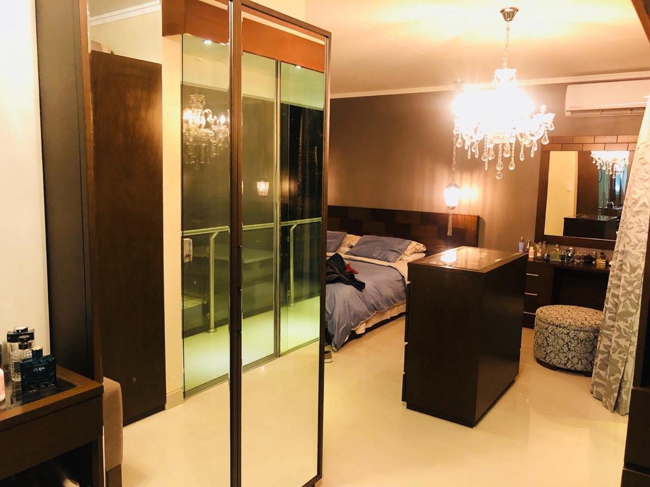 Casa en Venta Cond. Solar de Aranjuez Foto 29