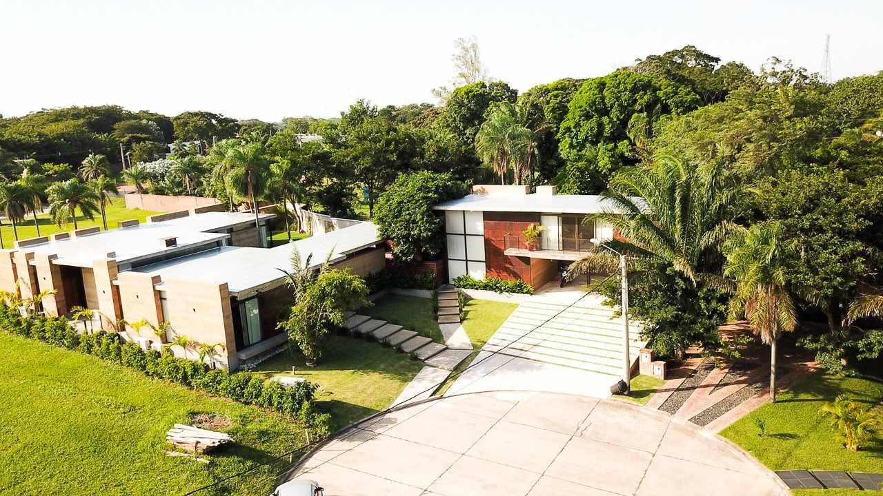 Casa en Venta CASA EN VENTA, CONDOMINIO RIO SIERRA ZONA URUBO. Foto 13