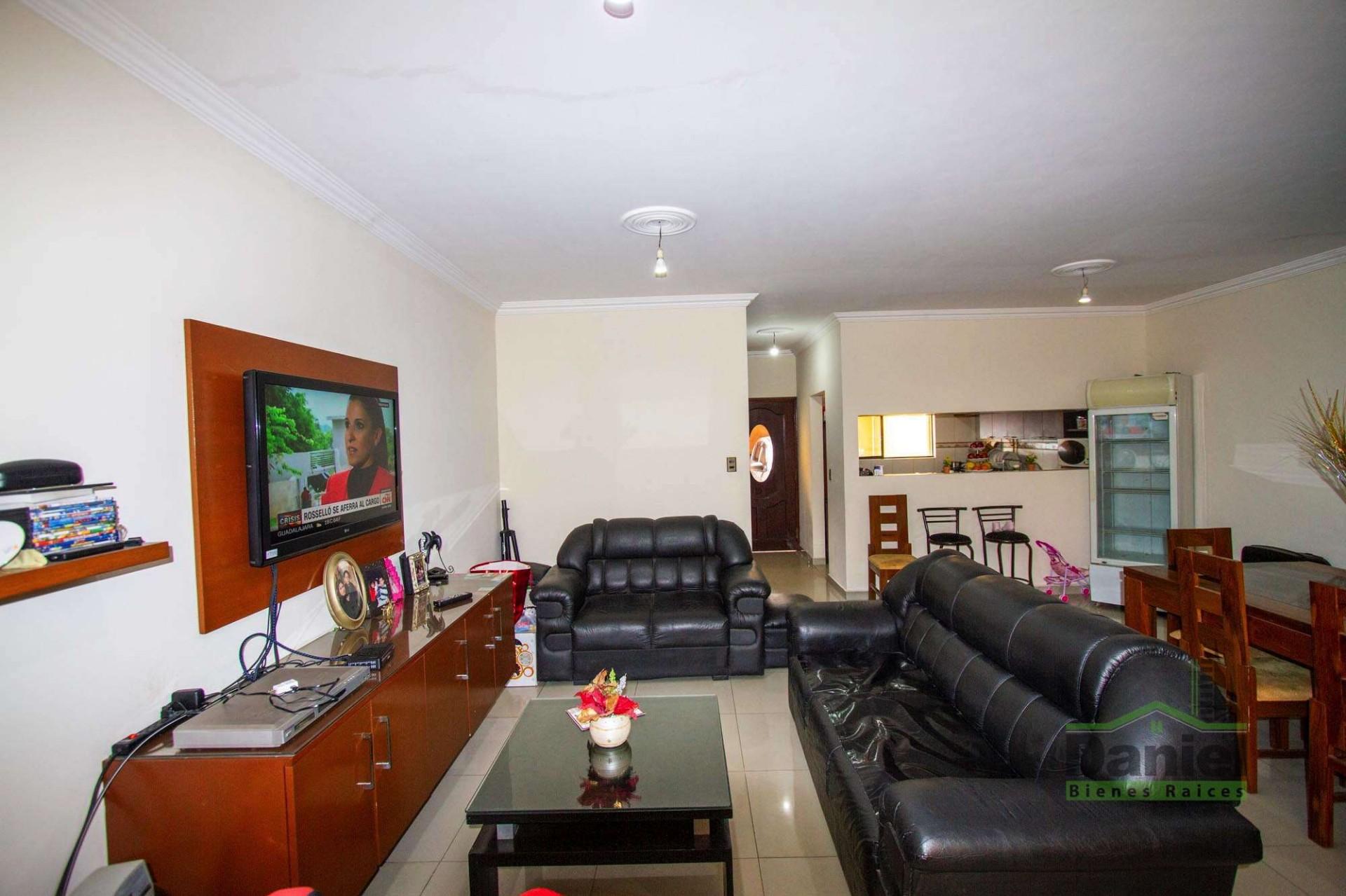 Casa en Venta EN VENTA BONITA CASA RADIAL 27 Y CALLE LOS GUAPOS Foto 17