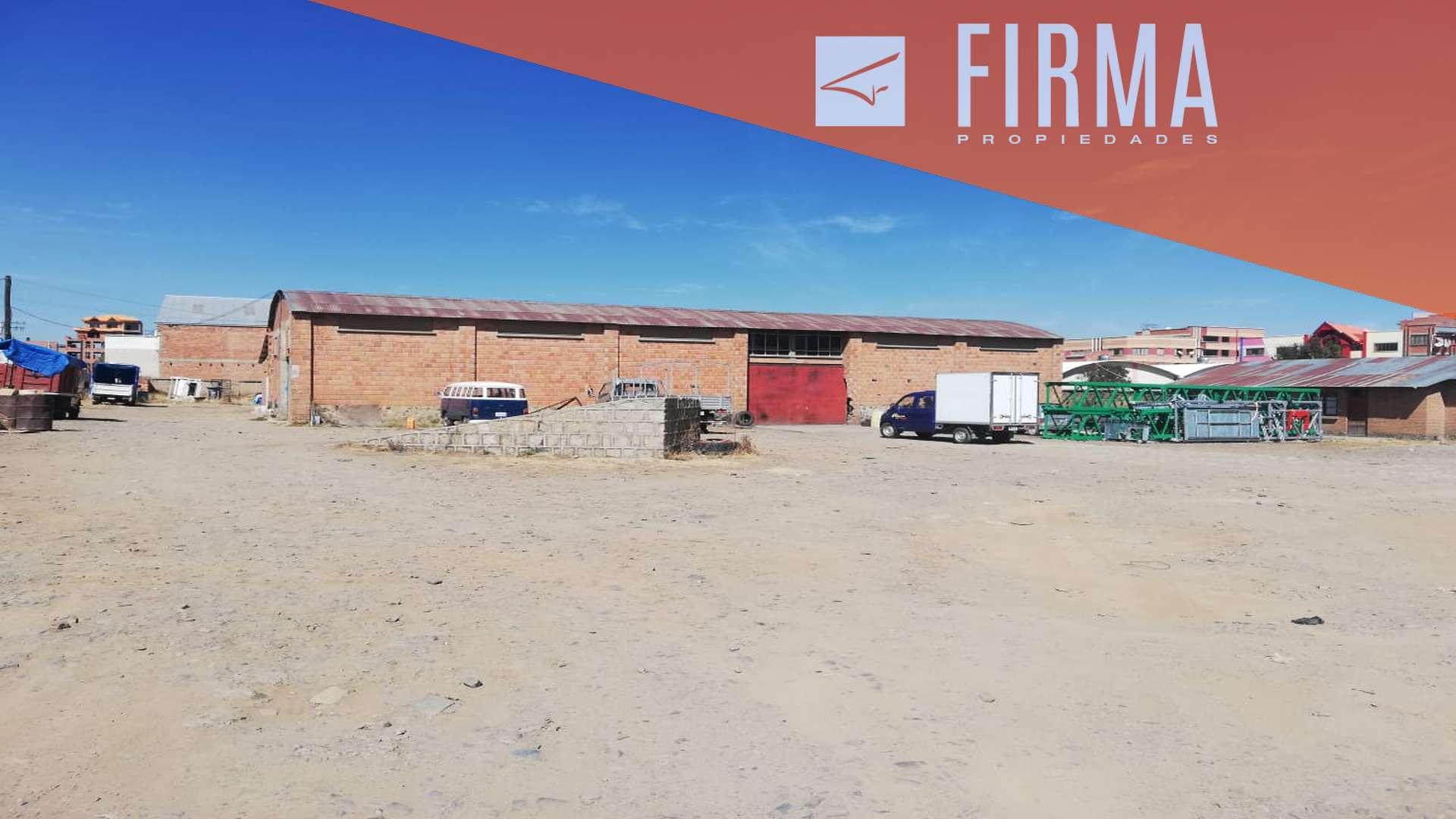 Terreno en Venta FTV36593 – COMPRA TU TERRENO EN EL ALTO Foto 2
