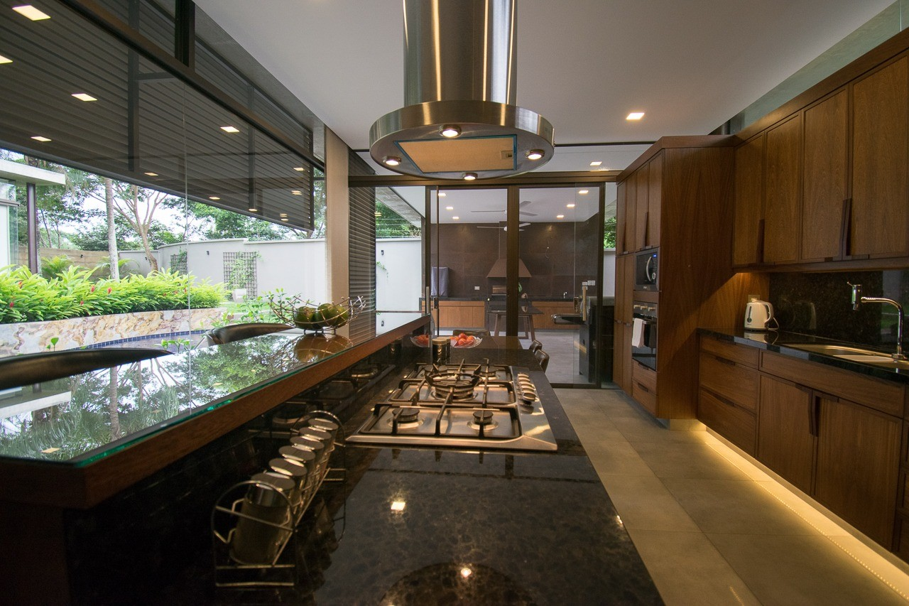 Casa en Venta CASA EN VENTA, CONDOMINIO RIO SIERRA ZONA URUBO. Foto 6