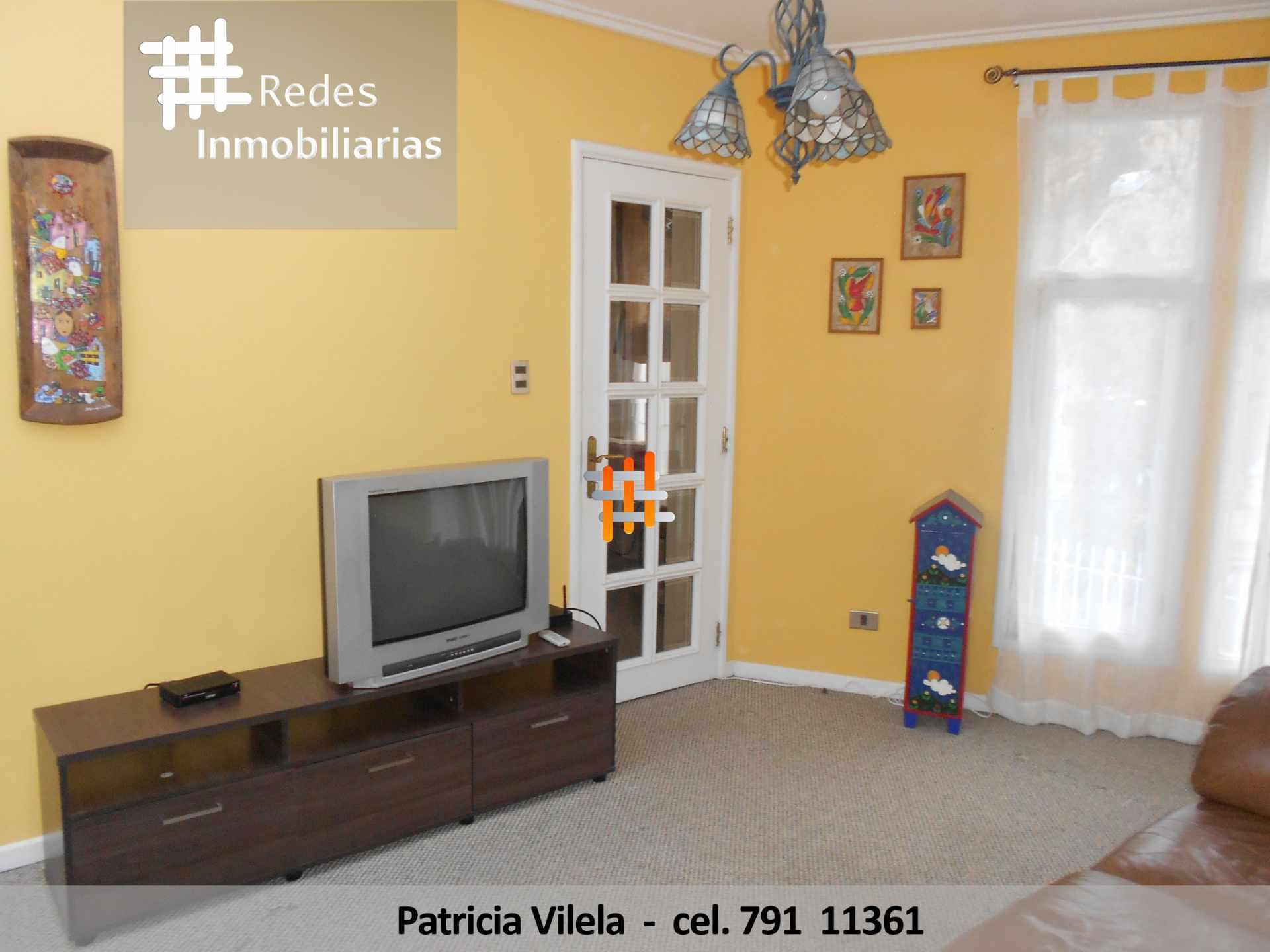 Casa en Alquiler CASA EN ALQUILER TOTALMENTE AMOBLADA: ACHUMANI SECTOR BARQUETA Foto 32