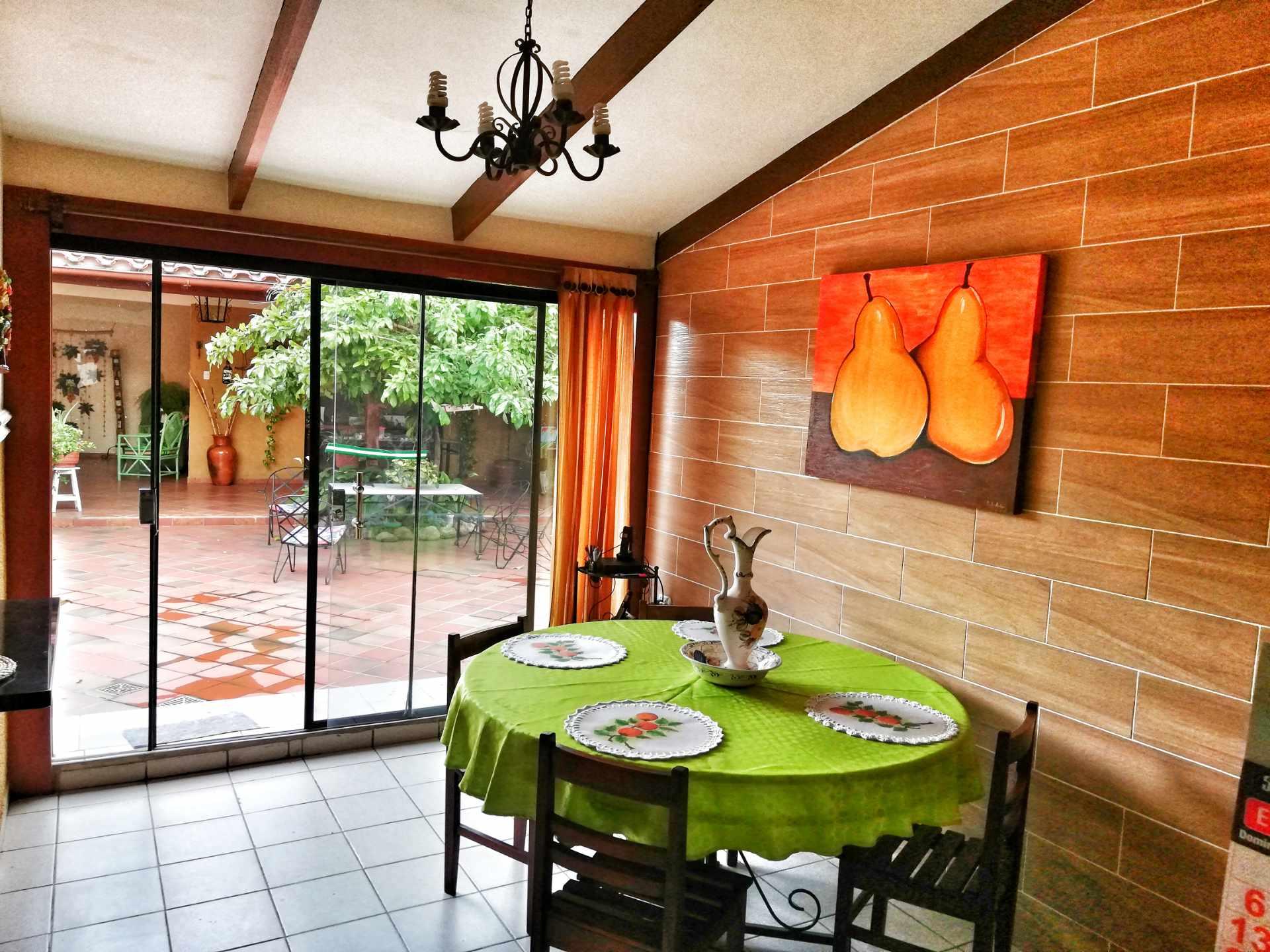 Casa en Venta HERMOSA CASA EN VENTA EN ZONA NORTE Foto 10