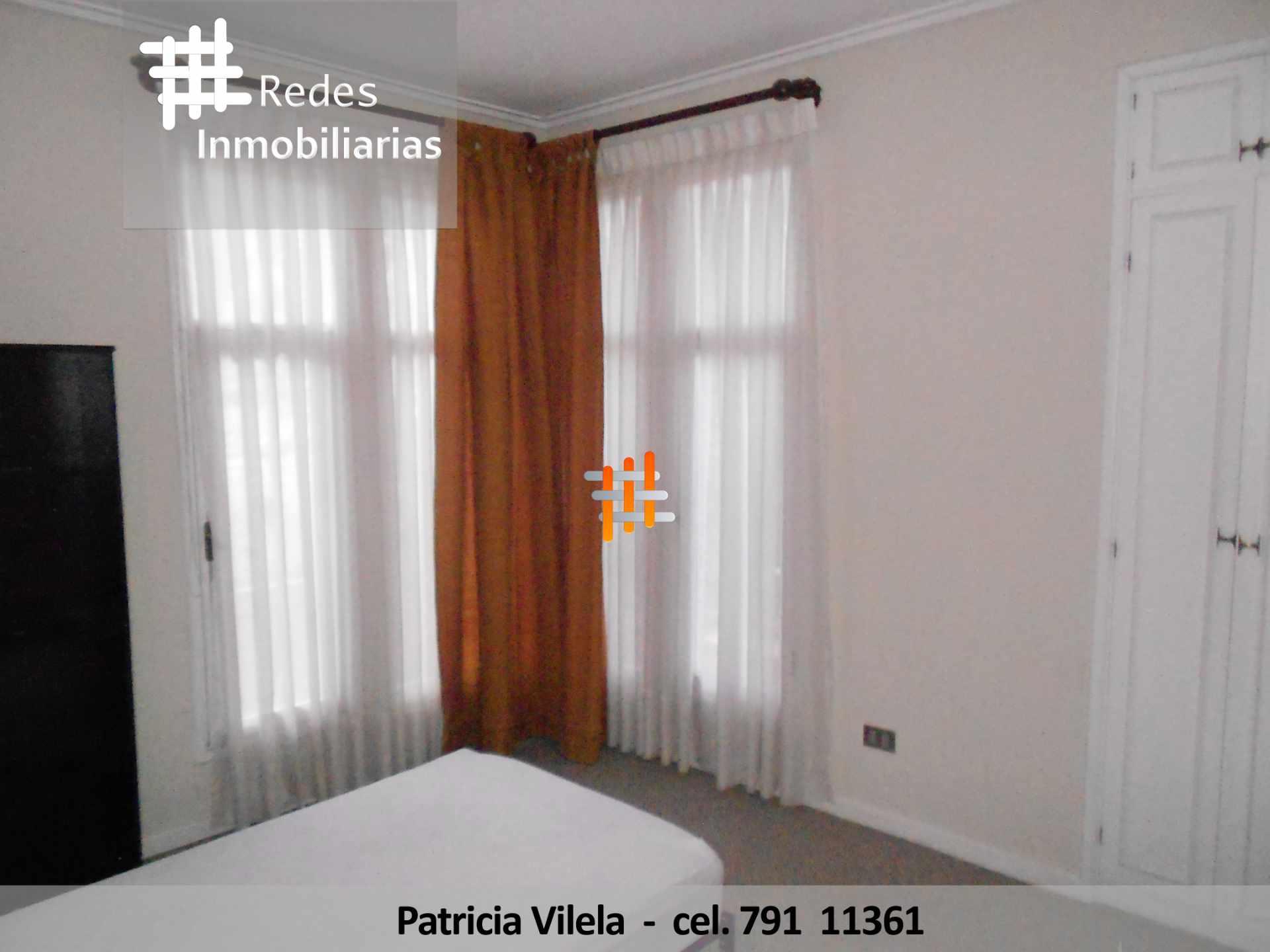 Casa en Alquiler CASA EN ALQUILER TOTALMENTE AMOBLADA: ACHUMANI SECTOR BARQUETA Foto 28