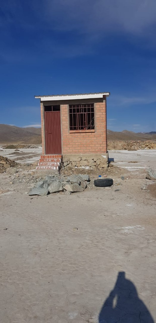 Terreno en Venta Carretera Capachos Km. 4 Foto 4