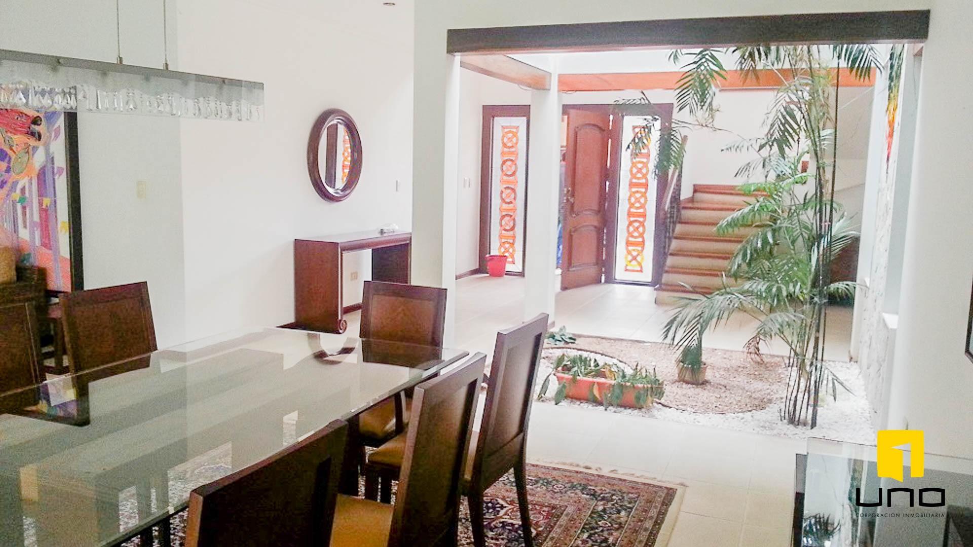 Casa en Alquiler BARRIO LAS PALMAS ALQUILO CASA COMPLETAMENTE AMOBLADA Foto 14