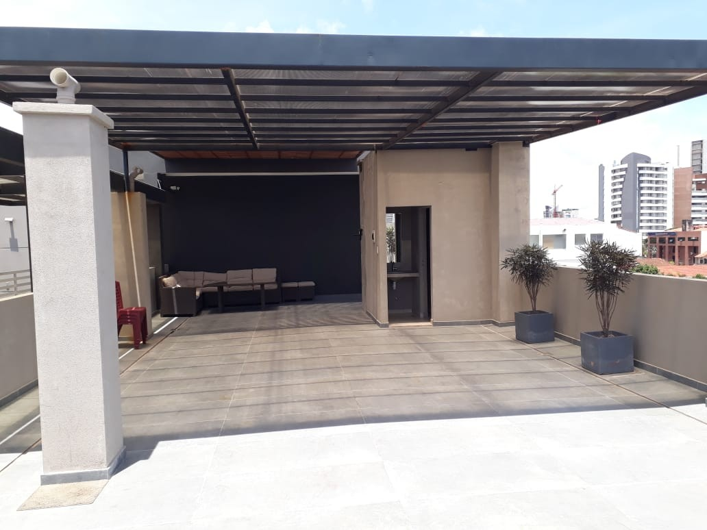 Departamento en Anticretico Zona av. Ovidio Barbery 2° y 3° anillo  Foto 8