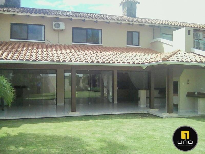 Casa en Alquiler Barrio Las Palmas; Zona Oeste Foto 18