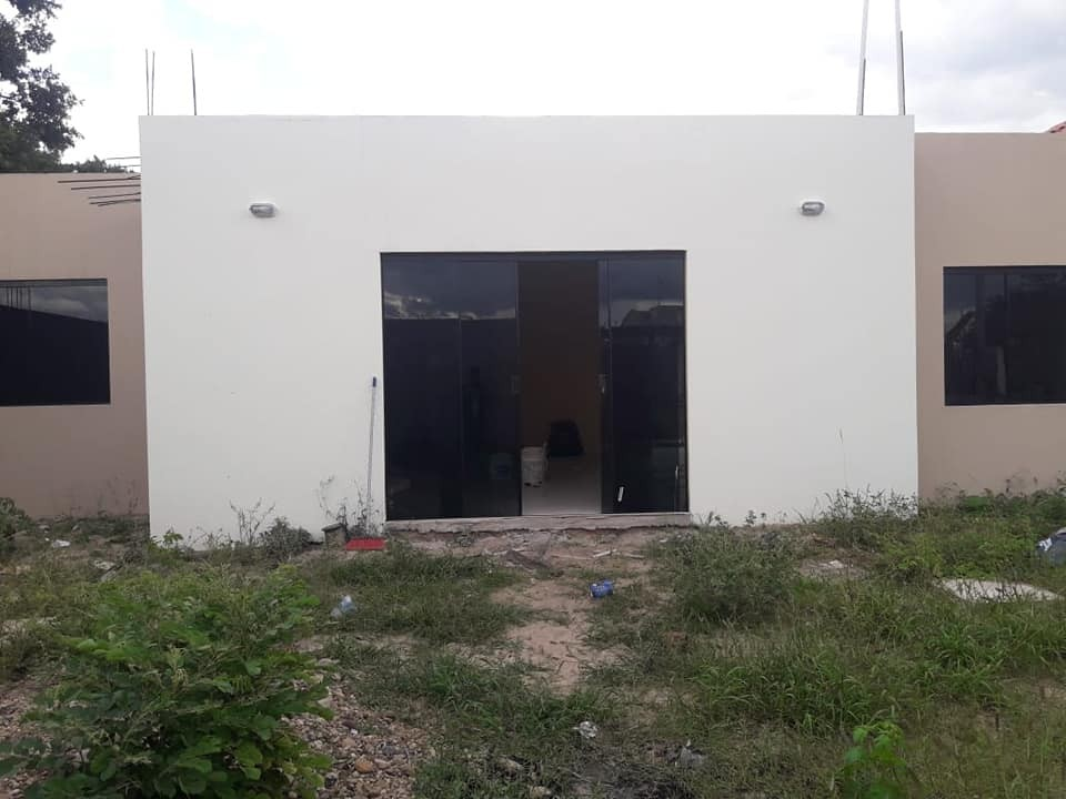 Casa en Alquiler Urb. Valle Sanchez km 12 al Norte Zona Viru Viru Foto 5