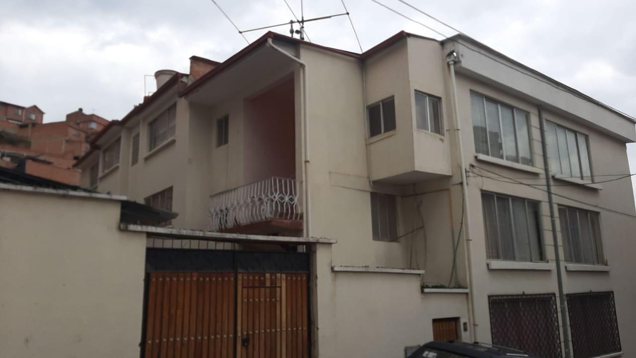 Casa en Venta CASA EN VENTA URGENTE EN VILLA COPACABANA, PRÓXIMO AL HOSPITAL SAN GABRIEL (CV136) Foto 5